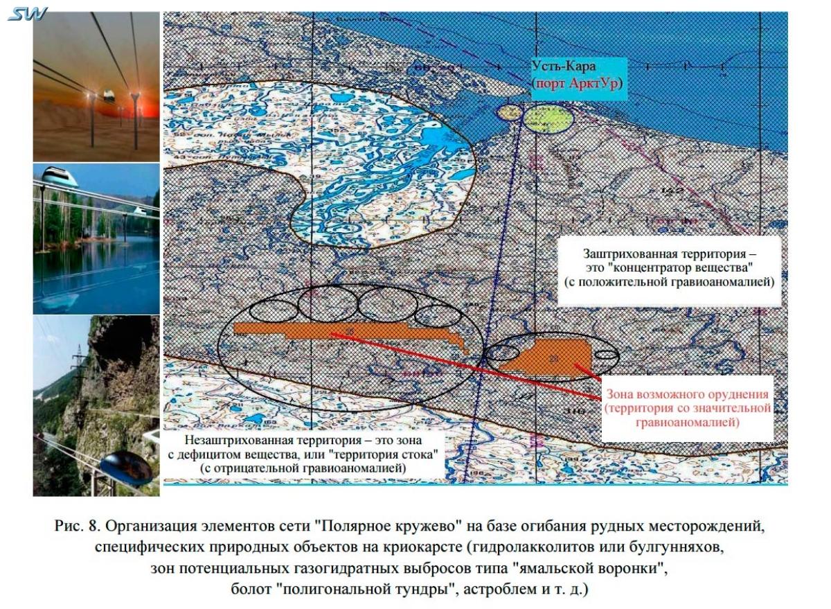 схема территориального планирования г.владимира